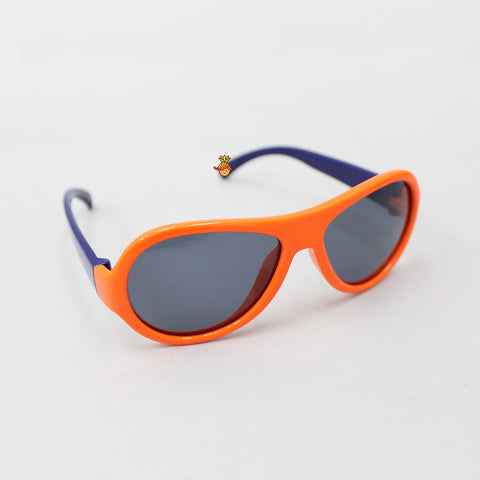 Stylish Orange Sunglasses