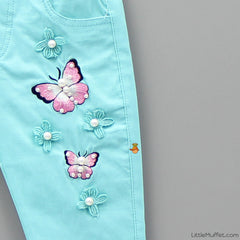 Butterfly Pants