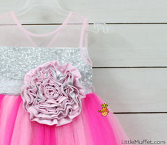 Pre Order: Shaded Pink Tutu