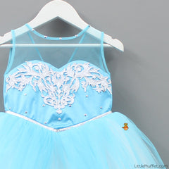 Pre Order: Princess Gown