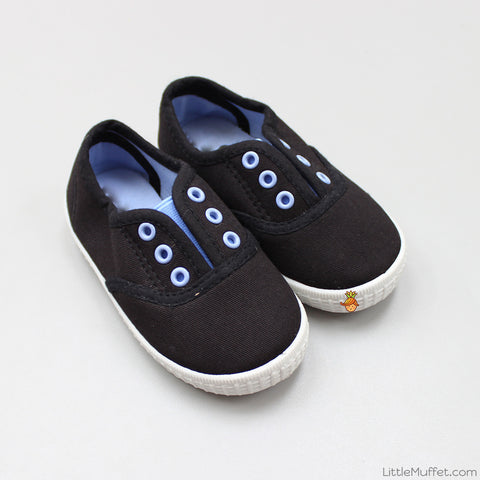 Black Play Shoes