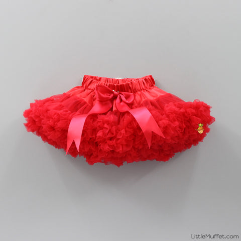 Lovely Tutu Skirt