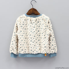 Furry Twinkle Pullover