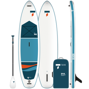 "Tahe 11'0"" Beach Wing Complete Package"