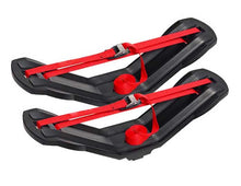 Load image into Gallery viewer, Malone SeaWing Kayak Carrier with Tie-Downs - V Style - Rear Loading