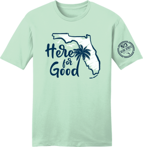 Here for Good Community Tees Store - SSO