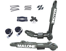 Load image into Gallery viewer, Malone FoldAway-J Folding Kayak Carrier