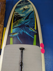 Water's Edge - Guy Harvey Edition SUP
