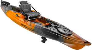 Old Town Sportsman BigWater PDL 132