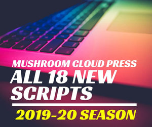 New Scripts 2019 - 18 Interp Pieces - Humor, Drama, and Duo - 40% Off!
