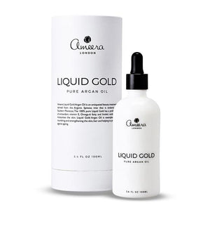 Liquid Gold Pure Argan Oil, 100 ml (Expiring Soon)