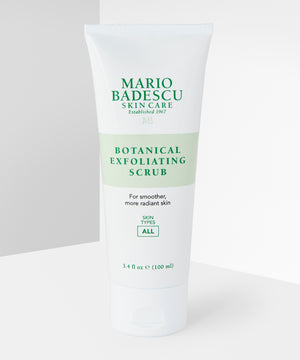 Botanical Exfoliating Scrub