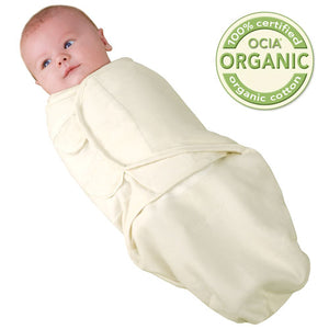 Beige Organic Cotton