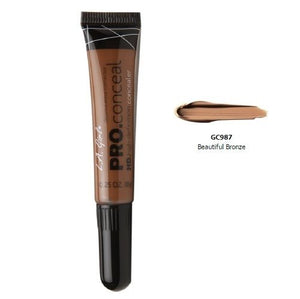 HD PRO Conceal - Beautiful Bronze