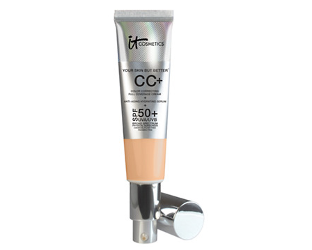 It Cosmetics CC+ medium