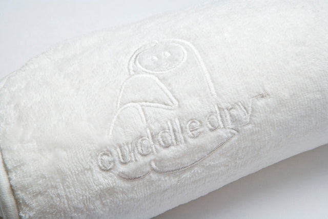 Cuddledry White