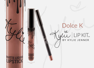 Dolce K | Lip Kit
