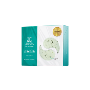 Green Tea Eye Gel Patch HE