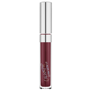 Ultra Satin Lipstick - Hutch