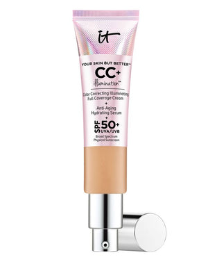 CC+ Illumination Medium SPF 50