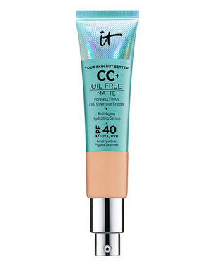 CC+ Oil-Free Matte - Medium