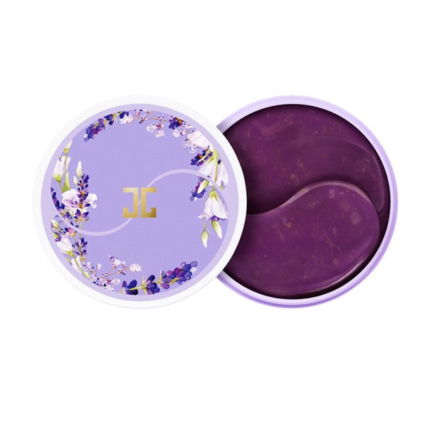 Lavender Tea Eye Gel Patch Jar