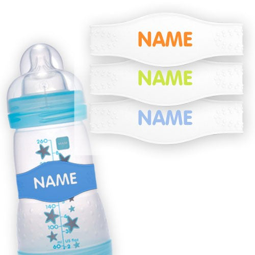 Kite Bottle Label - Nahyan