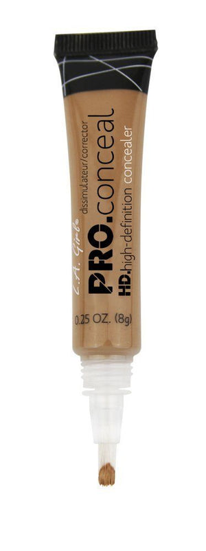 HD PRO Conceal - Medium Beige