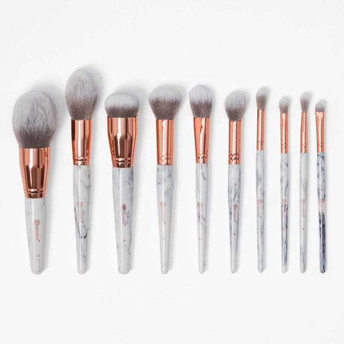 Marble Lux Brush Set
