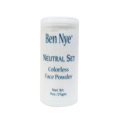 Neutral Set Translucent Face Powder 0.9oz