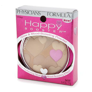 Booster Glow and Mood Boosting Powder, Beige 7319
