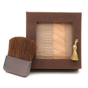 Cashmere Wear Ultra-Smoothing Bronzer, Light Bronzer 7337