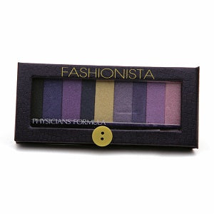 Shimmer Strips - Fashionista Eyes