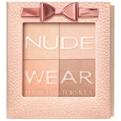 Nude Wear Glowing Nude Bronzer - 6236 Light