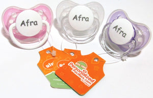 Princess Pack Newborn - Afra