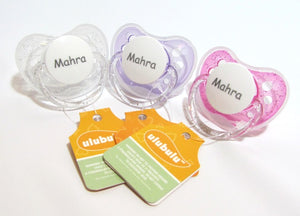 Princess Pack Newborn - Mahra
