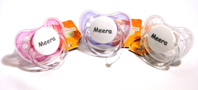 Princess Pack Newborn - Meera