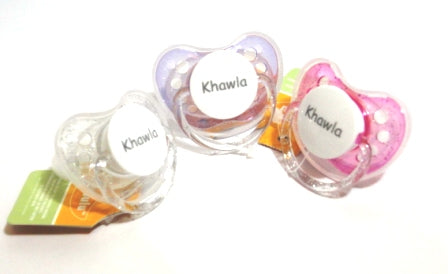Princess Pack Newborn - Khawla