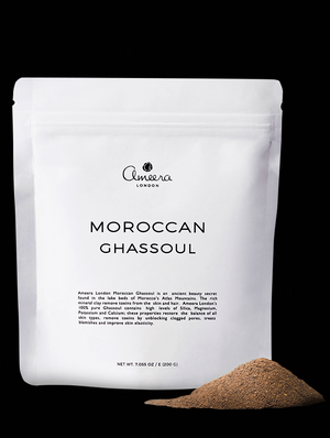 Moroccan Ghassoul Small