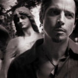 CHRIS CORNELL WITH ANGEL LOS ANGELES 2006