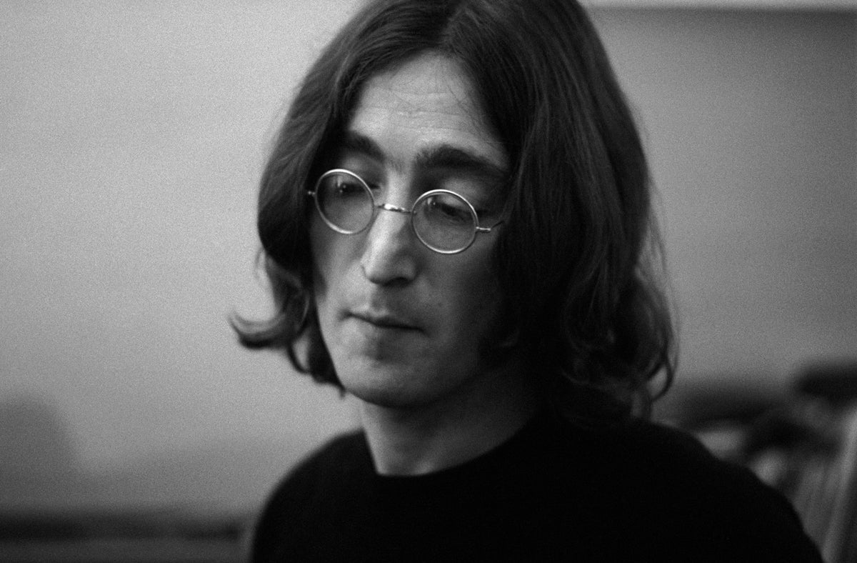John Lennon's Glasses - How Much Do They Sell For?