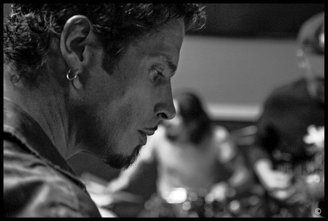 CHRIS CORNELL LOS ANGELES 2006