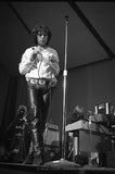 Jim Morrison at London's Roundhouse 1968 (II)