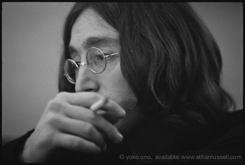 John Lennon 1968 - The First Interview