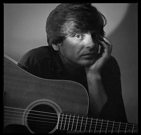Phil Everly Los Angeles 1977