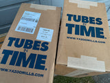 MAILING TUBE FOR 16X20 PRINT