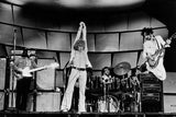 The Who In Rehearsal 1973 (II)
