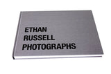 SIGNED ETHAN RUSSELL PHOTOGRAPHS: THE MONOGRAPH (FINE ART BOOK)