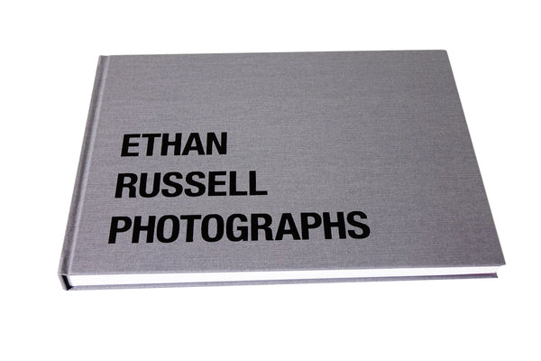SIGNED ETHAN RUSSELL PHOTOGRAPHS: THE MONOGRAPH (FINE ART BOOK ...