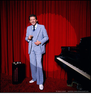 "JERRY LEE LEWIS ""SPOTLIGHT"""